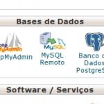 Exportar Base de Dados com PHPMyAdmin
