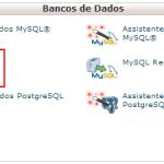 Importar Base de Dados com PHPMyAdmin